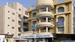 Guru Nanak Hospital & Research Centre