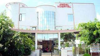 Jindal Super Speciality Hospital