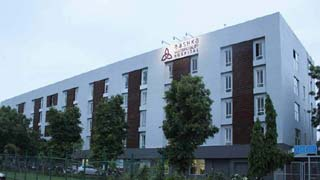 Aashka Multispeciality Hospital