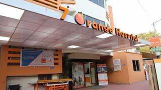 7 Orange Multispeciality Hospital