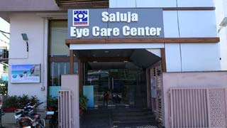 Saluja Eye Care Center