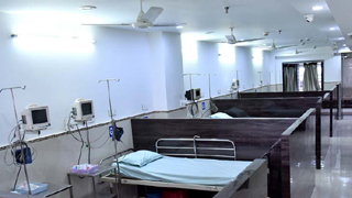 Mandhaniya Cancer Hospital
