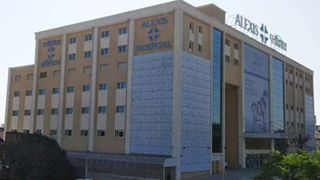 Alexis Multispecialty Hospital