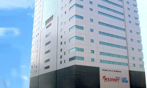 Wockhardt Hospitals, Mumbai Central